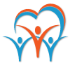 Dr. Coppa's heart-doctor-children logo