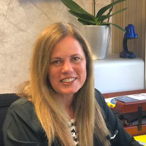 Dr  Lilia Coppa - Welcome